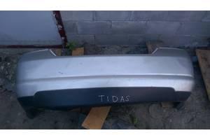 б/у Бампер задній Nissan TIIDA