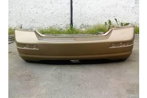 б/у Бампер задний Nissan TIIDA