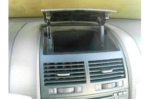 Бардачки Volkswagen Touareg