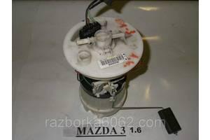 Насос топливный Mazda 6