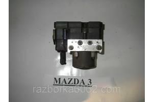 АБС и датчики Mazda 6