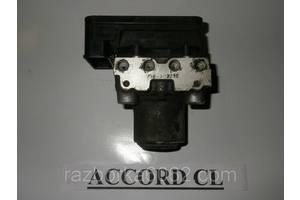 Блок управления ABS Honda Accord