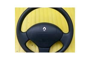 Блок управления AirBag Renault Kangoo