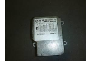 б/у Блок управления AirBag Volkswagen Caddy