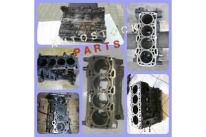 б/у Блок двигателя Fiat Punto