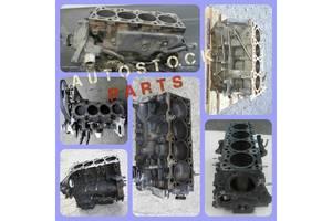 б/у Блок двигателя Ford Mondeo
