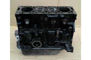 Блок двигателя Citroen Berlingo груз.