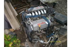 Блоки двигателя Alfa Romeo 166