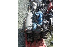 Блоки двигателя BMW 730