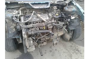 Блоки двигателя Mazda Premacy