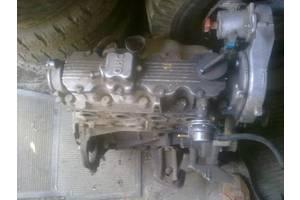 Блоки двигателя Opel Rekord