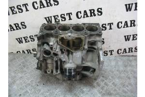 б/у Блоки двигателя Ford Fusion