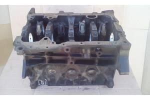 Блок двигателя Renault Kangoo