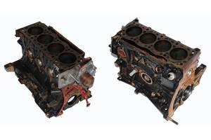 Блоки двигателя Renault Trafic