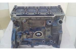 Блоки двигателя Renault Kangoo