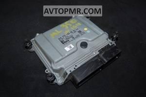 б/у Блок управления двигателем Mercedes ML-Class
