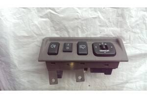 б/у Блок кнопок в торпеду Lexus GS