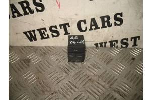 Блок кнопок в торпеду Audi A6