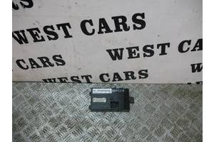 б/в Блок управления пуском и остановкой двс Renault Kangoo