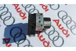 Блок управления ABS Audi Q7
