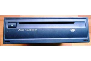 Блоки управления Audi Q7
