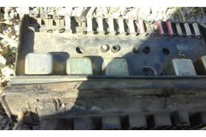 Блоки предохранителей ВАЗ 2105