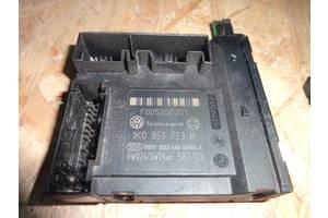б/у Моторчики стеклоподьемника Skoda Octavia A5