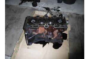 б/у Блок двигателя Renault Kangoo