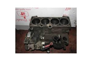 Блок двигателя Volkswagen Passat B3