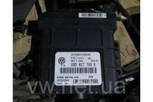 Блок управления Volkswagen Touareg