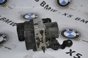 Блок управления ABS BMW X5