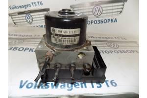 б/у Блоки управления ABS Volkswagen T5 (Transporter)