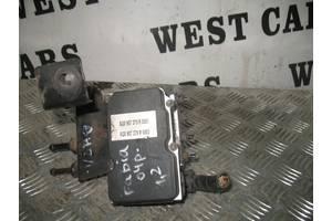 Блок управления ABS Skoda Fabia