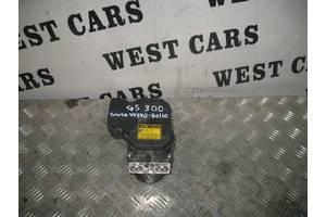 б/у Блоки управления ABS Lexus GS