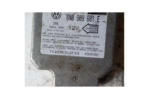 Блок управления AirBag Volkswagen Polo