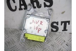 б/у Блок управления AirBag Toyota Auris