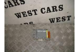 б/у Блок управления AirBag Nissan Pathfinder