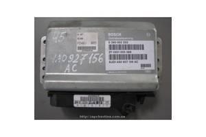 Электронный блок управления коробкой передач Audi A6