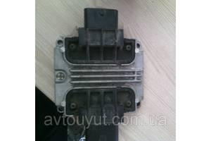 Электронный блок управления коробкой передач Opel Vectra