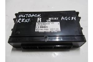 Электронный блок управления коробкой передач Subaru Outback