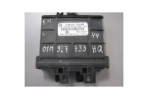 Електронні блоки управління коробкою передач Volkswagen Golf I
