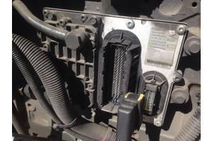 б/у Блоки управления двигателем Mercedes Axor