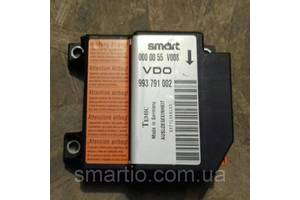б/у Блок управления Smart Fortwo