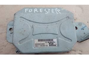 б/у Блоки управления Subaru Forester