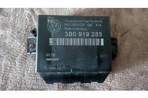 б/у Блоки управления Volkswagen Passat B5