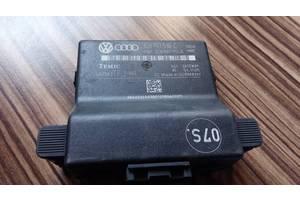 б/у Блоки управления Volkswagen Passat B6