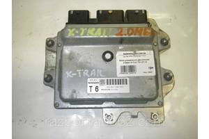 Блок управления двигателем Nissan X-Trail