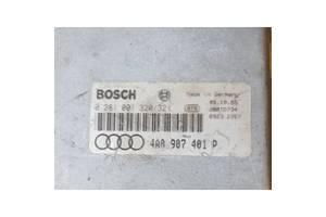Блок управления двигателем Audi 100