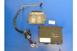 б/у Блок управления двигателем Citroen Xsara