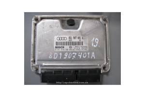 Блоки управления двигателем Audi A6